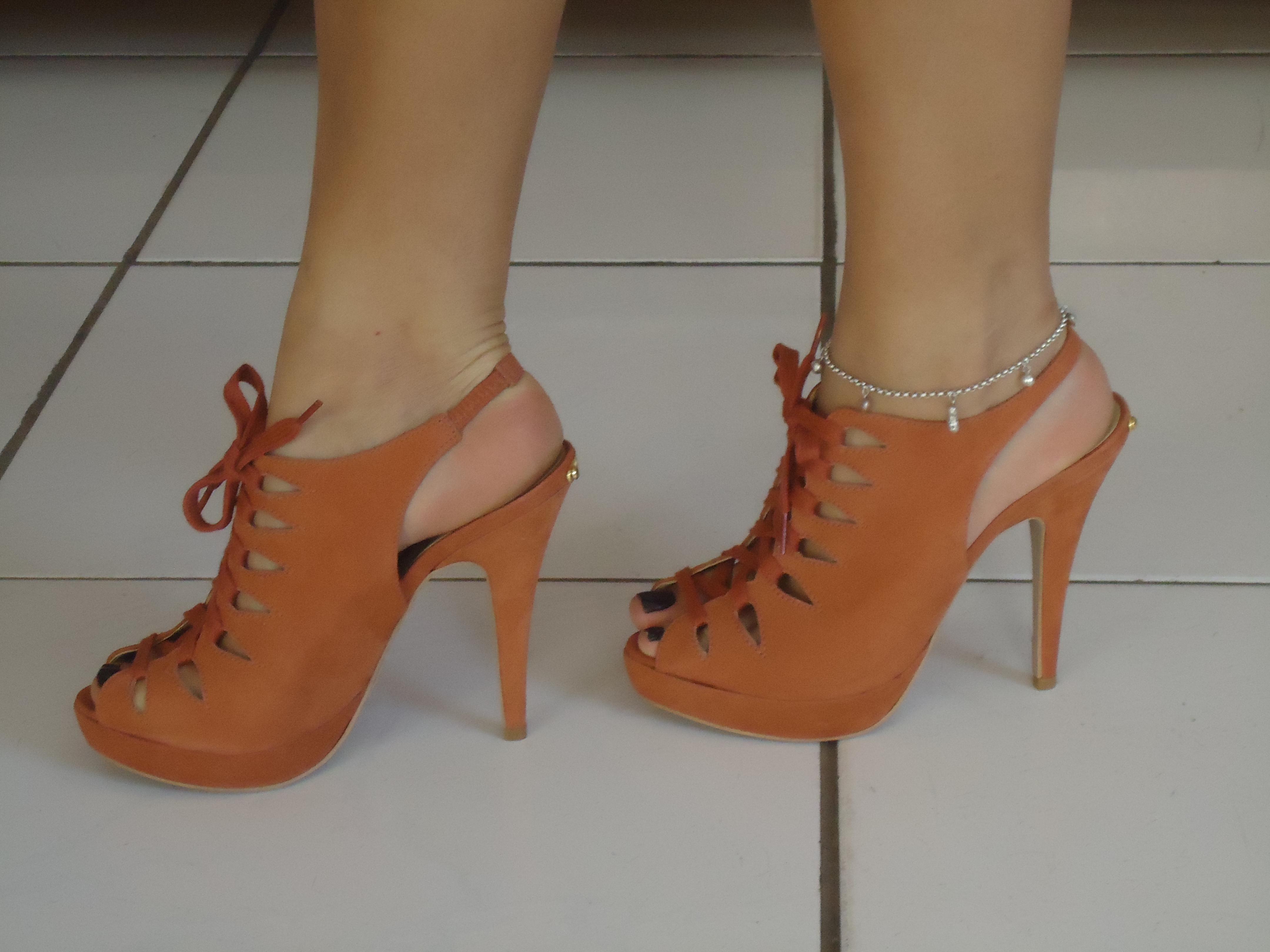 81818df442 Sapatos Morena Rosa!