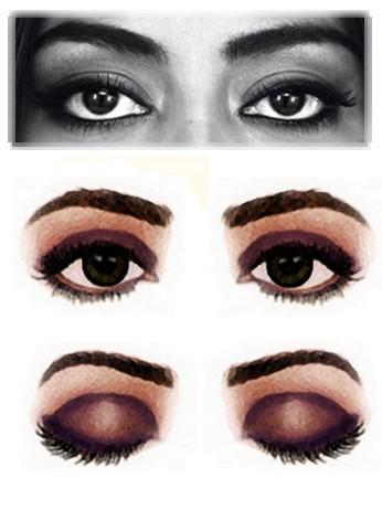olhos saltados 2